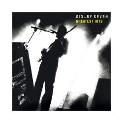 Greatest Hits. CD - Six By Seven - Płyta CD