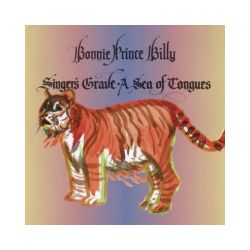 """Singer`s Grave A Sea Of Tongues. CD - Bonnie """"prince"""" Billy - Płyta CD"""