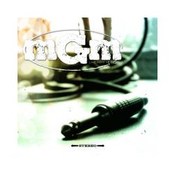Live HRPP 18.02.2013. CD - Mgm - Płyta CD Pozostałe