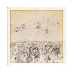 Rock Bottom. CD - Robert Wyatt - Płyta CD