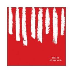Stiff Upper Worlds - Remastered. CD - Kristen - Płyta CD Zagraniczne