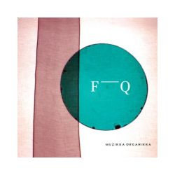 Musikka Organikka. CD - Flora Quartet - Płyta CD Pozostałe