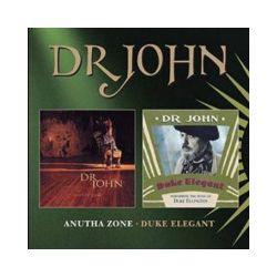 Anutha Zone+Duke Elegant Deluxe Edition. CD - John Dr. - Płyta CD Pozostałe