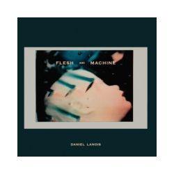 Flesh And Machine. CD - Lanois, Daniel - Płyta CD