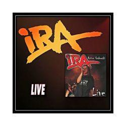 Live. CD - Ira - Płyta CD