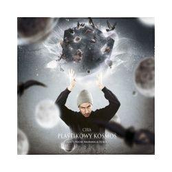 Plastikowy Kosmos. CD - Cira Książka Z Płytą Cd - Płyta CD