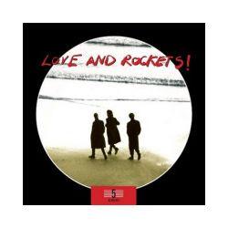 5 Albums Box Set. CD - Love And Rockets ! - Płyta CD