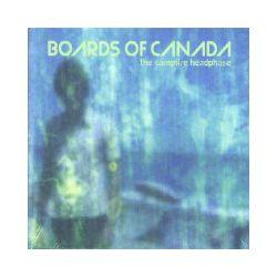 The Campfire Headphase. Winyl - Boards Of Canada - Płyta winyl