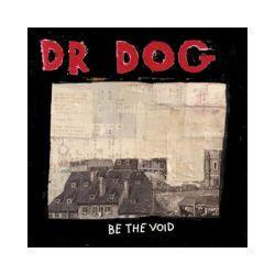 Be The Void. CD - Dr. Dog - Płyta CD