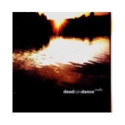 Wake (best Of). CD - Dead Can Dance - Płyta CD