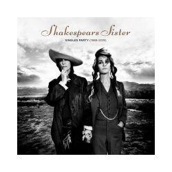 Singles Party 1988-2019. Deluxe Edition, 2 CD - Shakespears Sister - Płyta CD Pozostałe