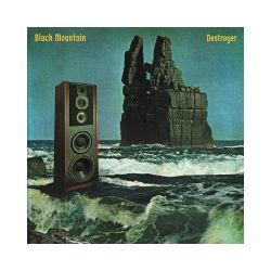 Destroyer. CD - Black Mountain - Płyta CD