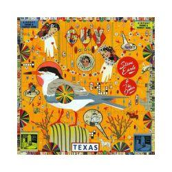 Guy. CD - Steve Earle & The Dukes - Płyta CD Zagraniczne