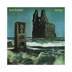 Destroyer LP. Winyl - Black Mountain - Płyta winyl
