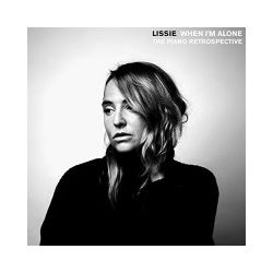 When I'm Alone The Piano Retrospective. CD - Lissie - Płyta CD