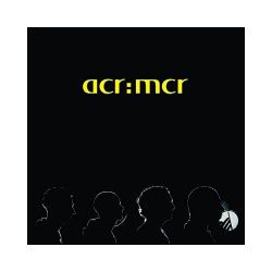 Acr:mcr. CD - A Certain Ratio - Płyta CD