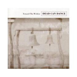 Toward The Within. CD - Dead Can Dance - Płyta CD