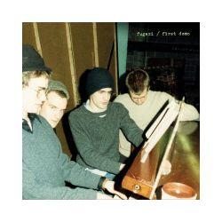 First Demo. CD - Fugazi - Płyta CD