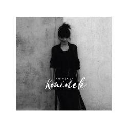 Kminek 34, CD - Kminek - Płyta CD