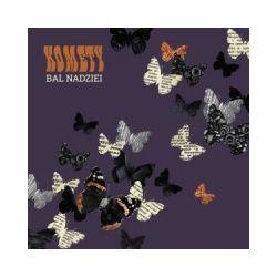 Bal nadziei. CD - Komety - Płyta CD
