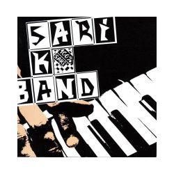 100% Sari, CD - Sari Ska Band - Płyta CD