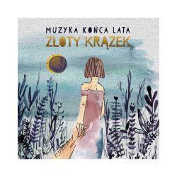 Złoty Krążek. CD - Muzyka Końca Lata - Płyta CD