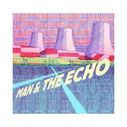 Man & The Echo Lp. Winyl - Man & The Echo - Płyta winyl