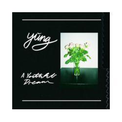 A Youthful Dream. CD - Yung - Płyta CD