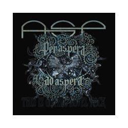 Per Aspera Ad Aspera. CD - Asp - Płyta CD
