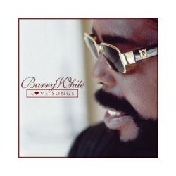 Love Songs - Barry White - Płyta CD