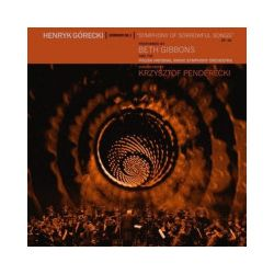 Henryk Górecki: Symphony... CD - Gibbons, Beth & Polish National... - Płyta CD