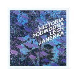 Historia podwodna, CD - Lech Janerka - Płyta CD