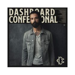 The Best Of The Best Ones LP. Winyl - Dashboard Confessional - Płyta winyl
