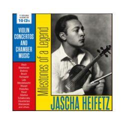 Original Albums, CD - HEIFETZ, JASCHA - Płyta CD