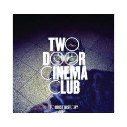 Tourist History LP. Winyl - Two Door Cinema Club - Płyta winyl Zagraniczne