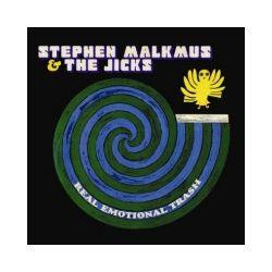 Real Emotional Trash. Winyl - Malkmus, Stephen And Jicks, The - Płyta winyl