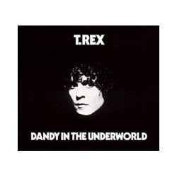 Dandy In The Underworld. Winyl - T.rex - Płyta winyl