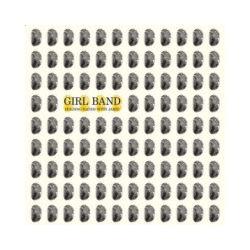 Holding Hands With Jamie. CD - Band Girl - Płyta CD Pozostałe