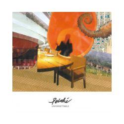 Unforgettable. CD - Peluche - Płyta CD Zagraniczne