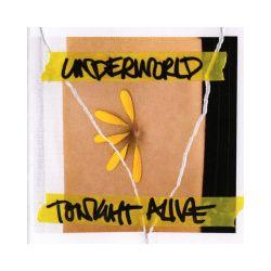 Underworld. CD - Tonight Alive - Płyta CD