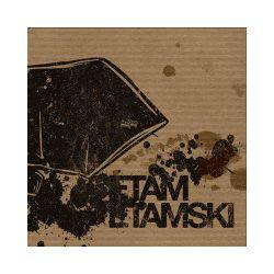 Zabrudzony Garnitur, CD - Etam Etamski - Płyta CD