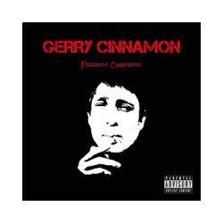 Erratic Cinematic LP. Winyl - Cinnamon, Gerry - Płyta winyl Pozostałe