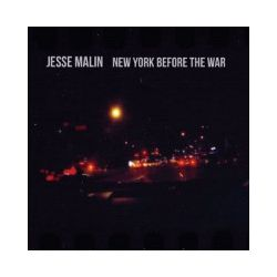 New York Before The War Lp. Winyl - Malin, Jesse - Płyta winyl