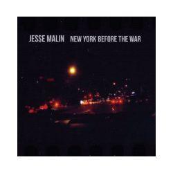 New York Before The War. CD - Malin, Jesse - Płyta CD