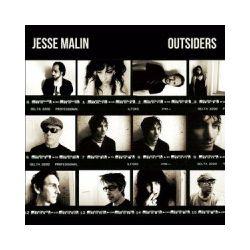 Outsiders Lp. Winyl - Malin, Jesse - Płyta winyl