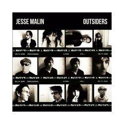 Outsiders. CD - Jesse Malin - Płyta CD