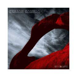 Sky Collapse, CD - Kirlian Camera - Płyta CD