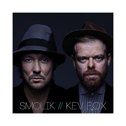 Smolik / Kev Fox, CD - Smolik, Kev Fox - Płyta CD