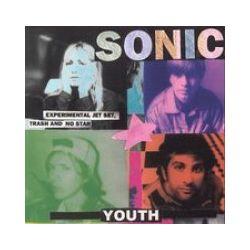 Experimental Jet Set, Trash & No Star. CD - Youth Sonic - Płyta CD