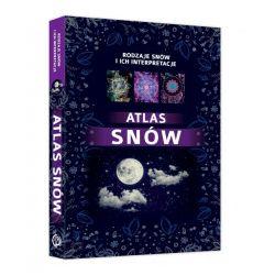 Atlas snów - praca zbiorowa - Książka Pozostałe